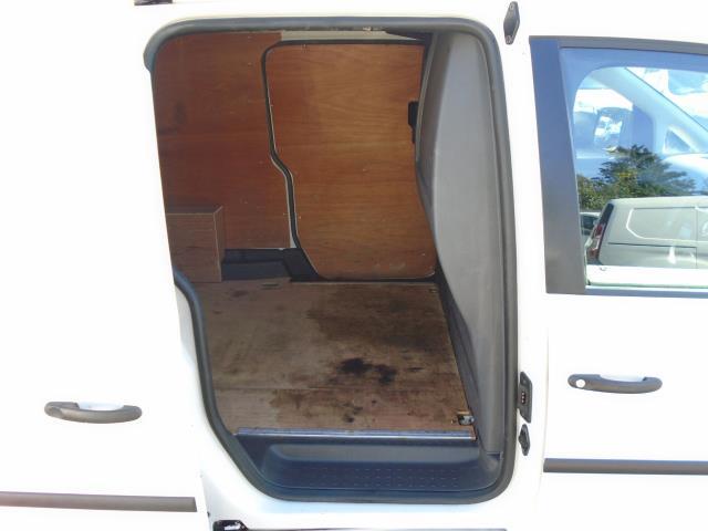 2017 Volkswagen Caddy 1.6 Tdi 102Ps Startline Van (GJ17FRC) Image 11