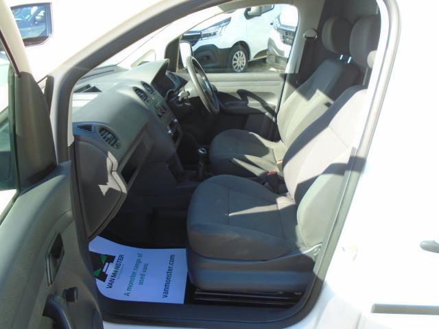 2017 Volkswagen Caddy 1.6 Tdi 102Ps Startline Van (GJ17FRC) Image 14