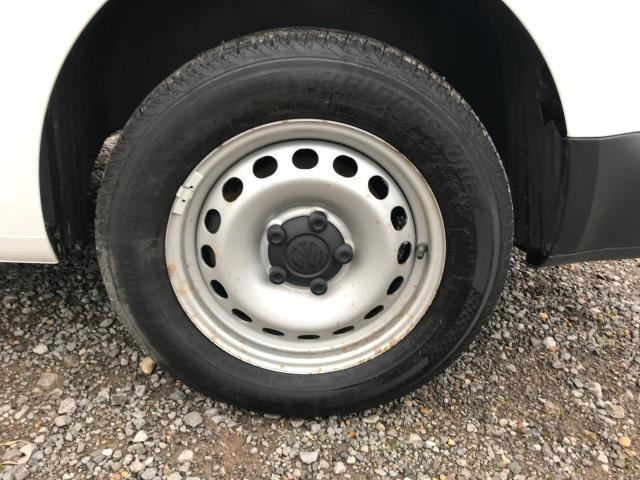 2017 Volkswagen Caddy Maxi  MAXI 1.6 102PS STARTLINE EURO 5 (GJ17FSS) Image 34