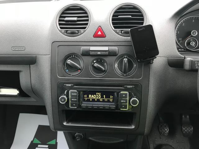 2017 Volkswagen Caddy Maxi  MAXI 1.6 102PS STARTLINE EURO 5 (GJ17FSS) Image 26