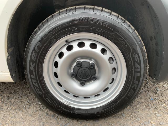2017 Volkswagen Caddy Maxi 1.6 Tdi 102Ps Startline Van (GJ17FSU) Image 21