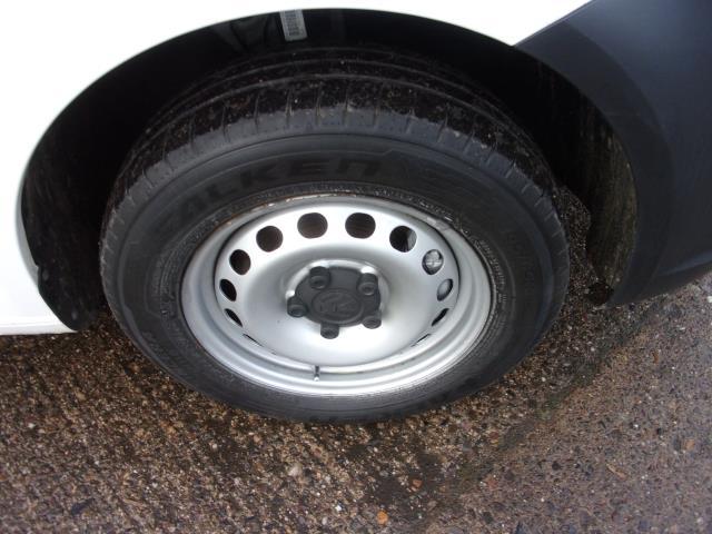 2017 Volkswagen Caddy Maxi C20 1.6 Tdi 102Ps Startline Van (GJ17FUD) Image 16