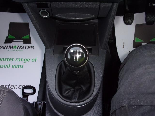 2017 Volkswagen Caddy Maxi C20 1.6 Tdi 102Ps Startline Van (GJ17FUD) Image 4