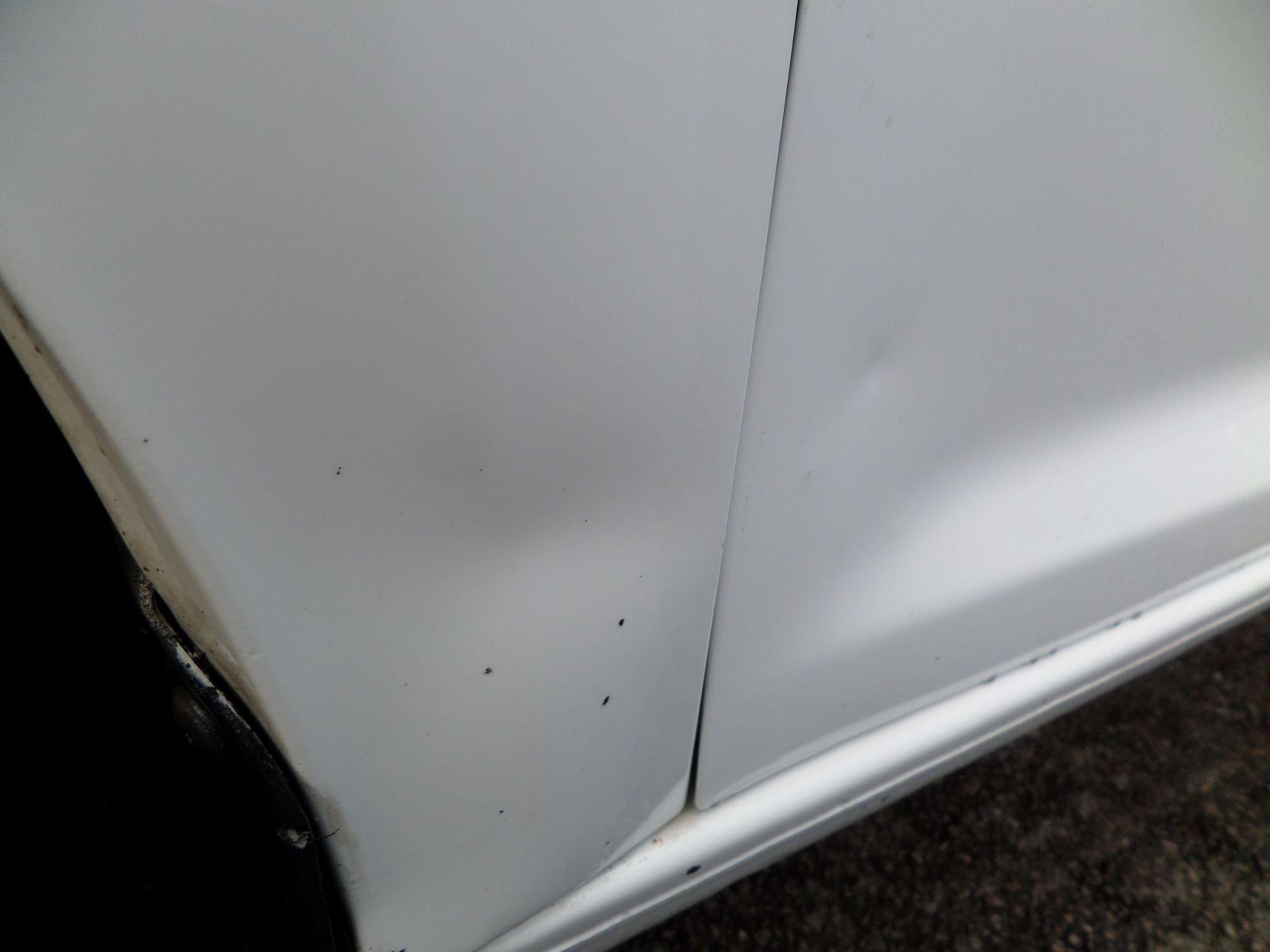 2017 Volkswagen Caddy 1.6 Tdi 75Ps Startline Van (GJ17HVP) Image 14