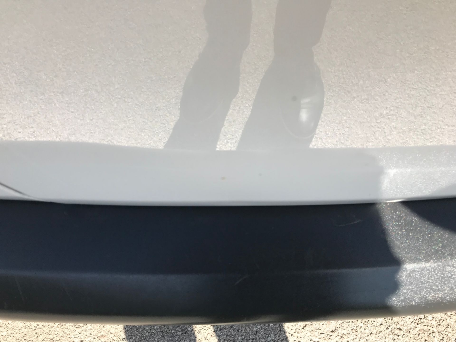 2017 Volkswagen Caddy 1.6 75PS STARTLINE EURO 5  (GJ17HXU) Image 24