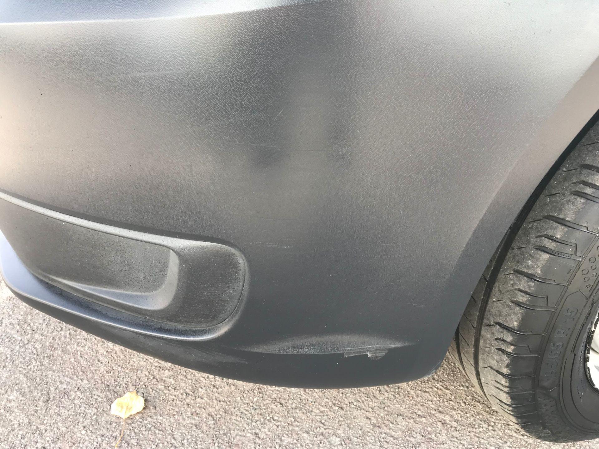 2017 Volkswagen Caddy 1.6 75PS STARTLINE EURO 5  (GJ17HXU) Image 21
