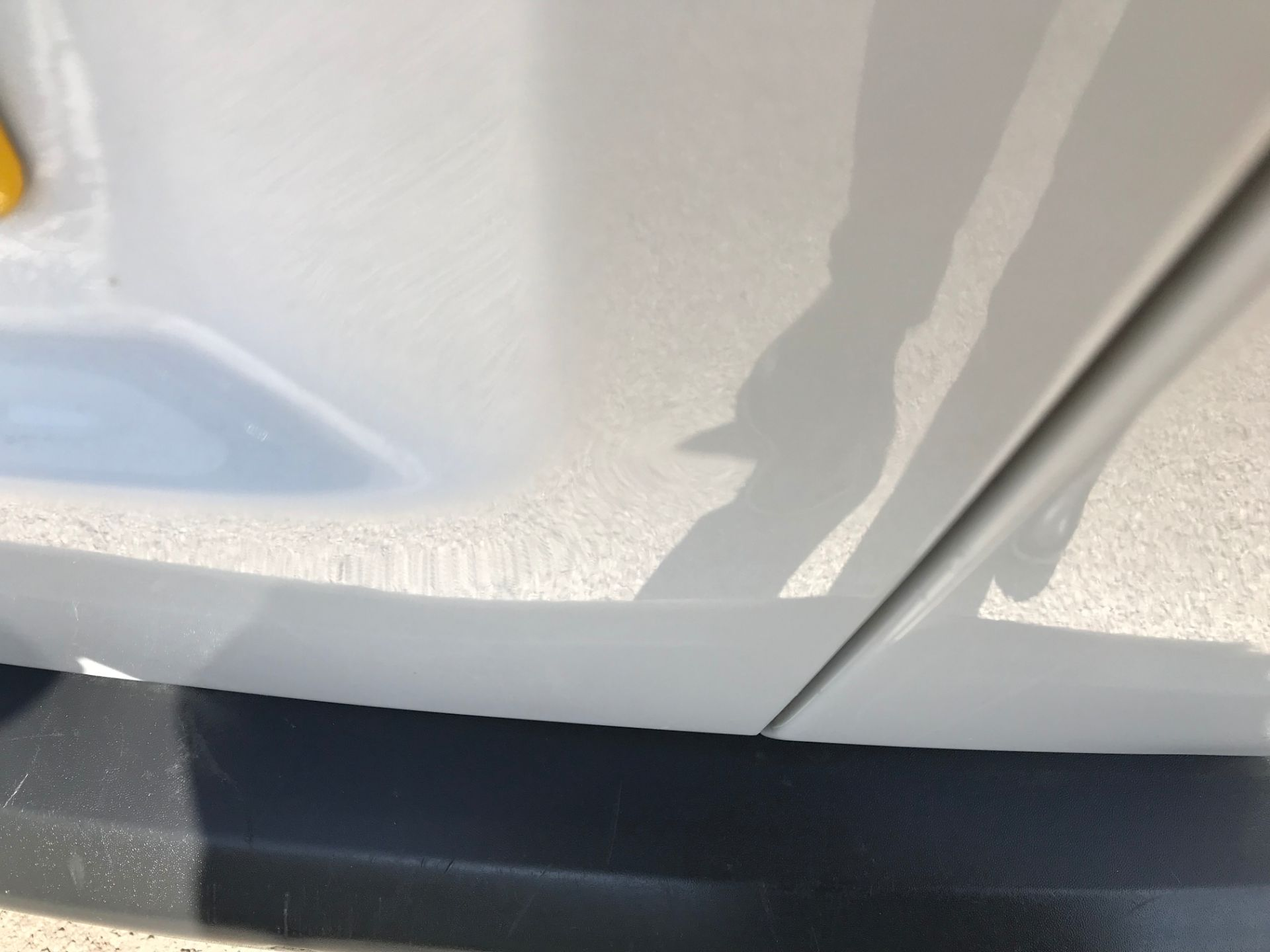 2017 Volkswagen Caddy 1.6 75PS STARTLINE EURO 5  (GJ17HXU) Image 26
