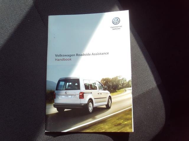 2017 Volkswagen Transporter  T28 SWB DIESEL 2.0TDI BMT 102 STARTLINE VAN EURO 6  (GJ17LVH) Image 22