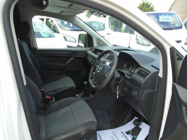 2017 Volkswagen Caddy Maxi 2.0 Tdi Bluemotion Tech 102Ps Startline Van (GJ17NZT) Image 18