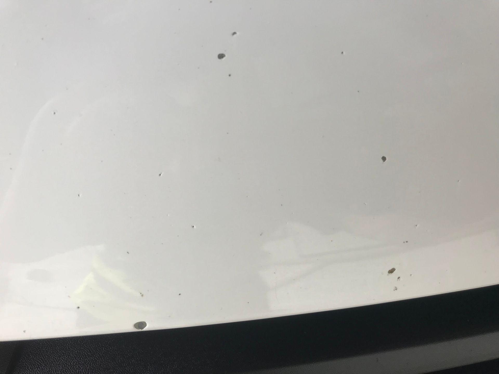 2017 Volkswagen Caddy 1.6 Tdi 75Ps Startline Van (GJ17OAV) Image 38