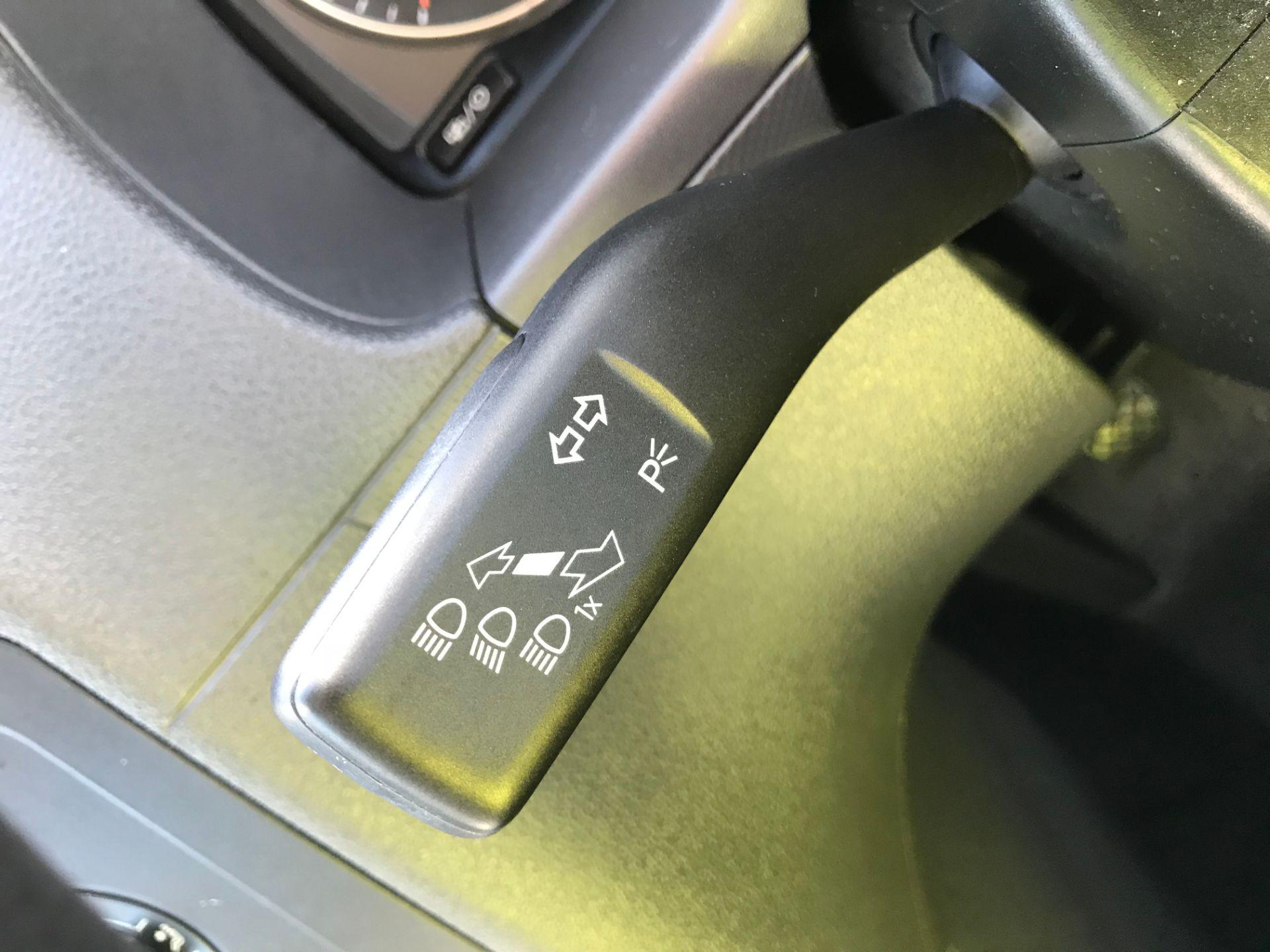 2017 Volkswagen Caddy 1.6 Tdi 75Ps Startline Van (GJ17OAV) Image 20