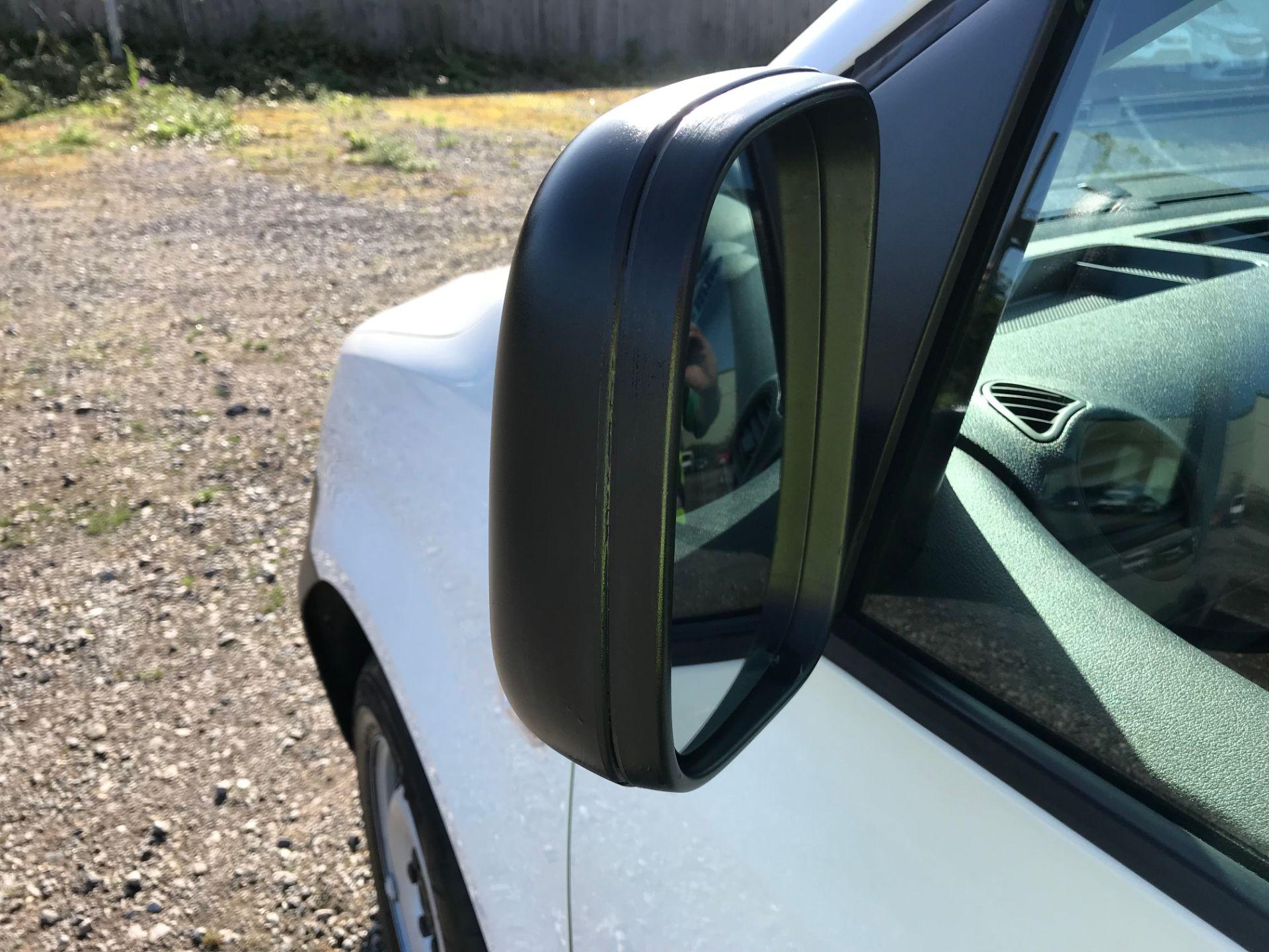 2017 Volkswagen Caddy 1.6 Tdi 75Ps Startline Van (GJ17OAV) Image 23