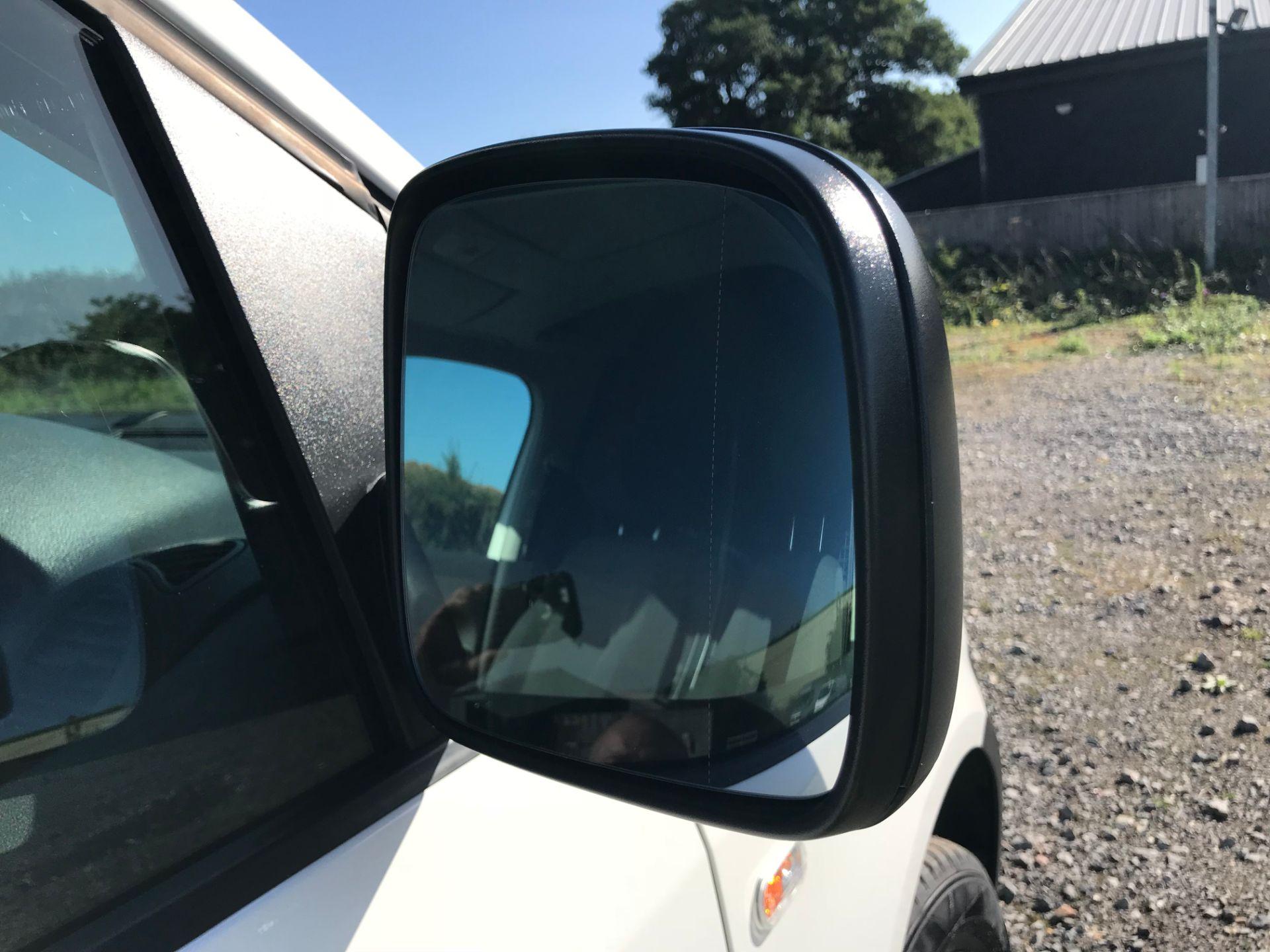 2017 Volkswagen Caddy 1.6 Tdi 75Ps Startline Van (GJ17OAV) Image 22