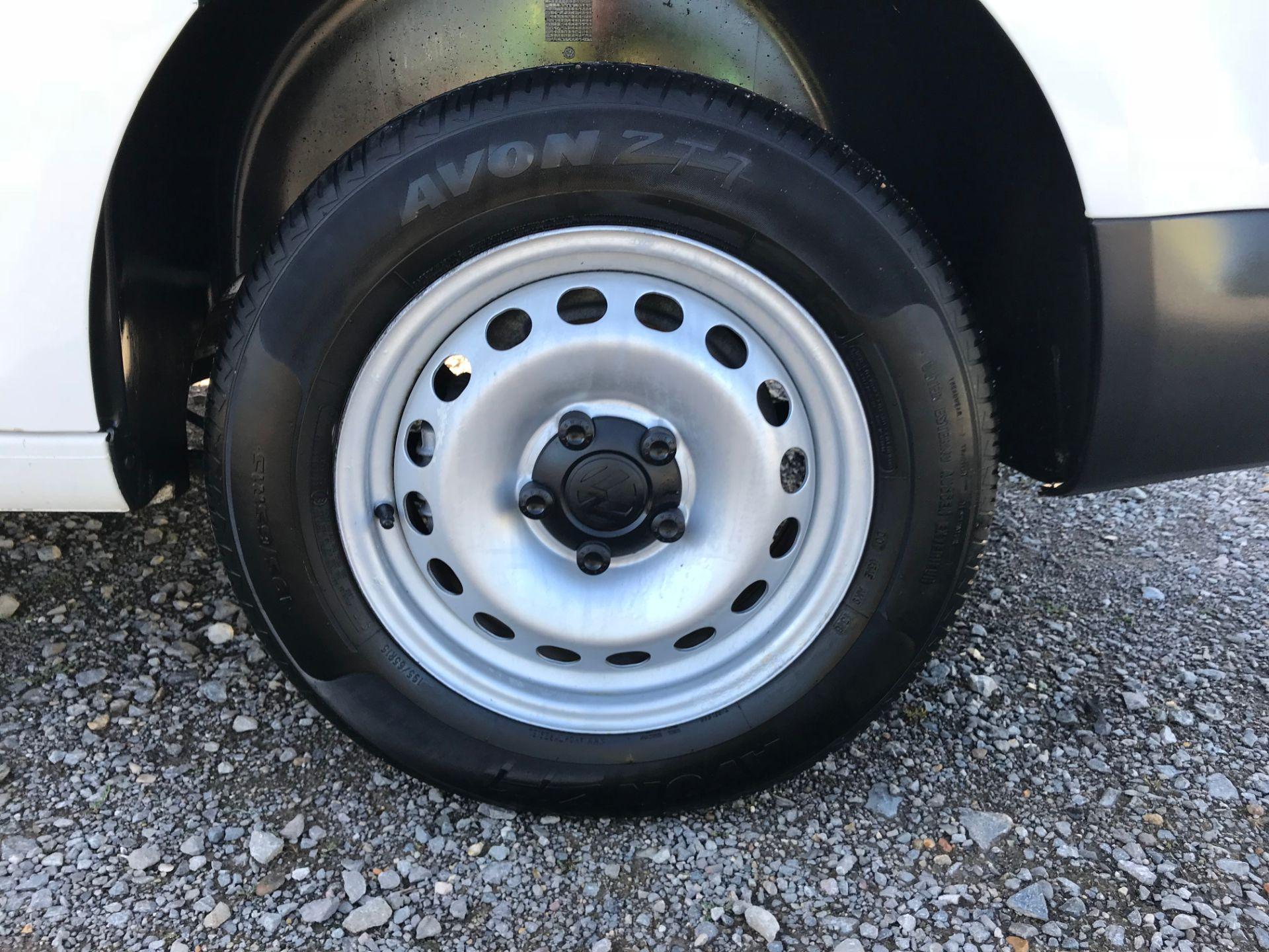 2017 Volkswagen Caddy 1.6 Tdi 75Ps Startline Van (GJ17OAV) Image 28