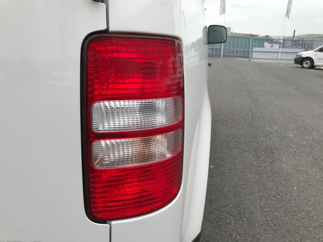 2017 Volkswagen Caddy 1.6TDI 75PS STARTLINE EURO 5 (GJ17SXA) Image 27