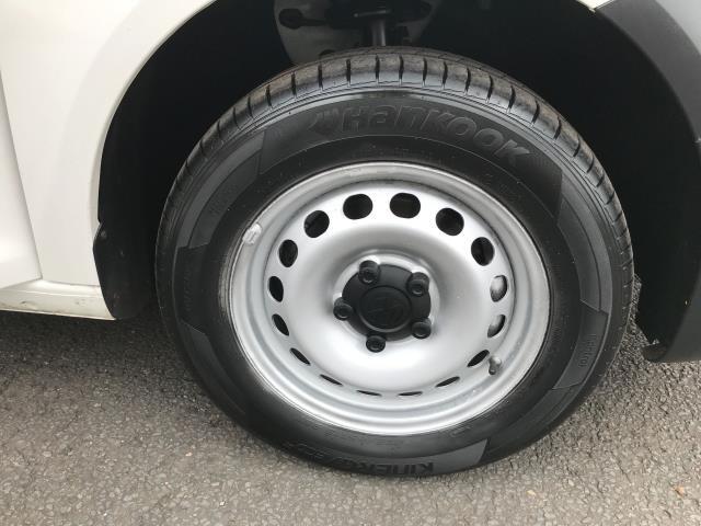 2017 Volkswagen Caddy 1.6TDI 75PS STARTLINE EURO 5 (GJ17SXA) Image 14
