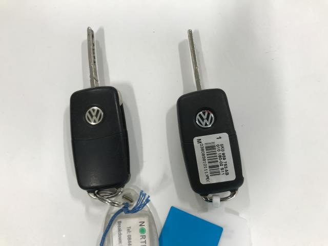 2017 Volkswagen Caddy 1.6TDI 75PS STARTLINE EURO 5 (GJ17SXA) Image 30