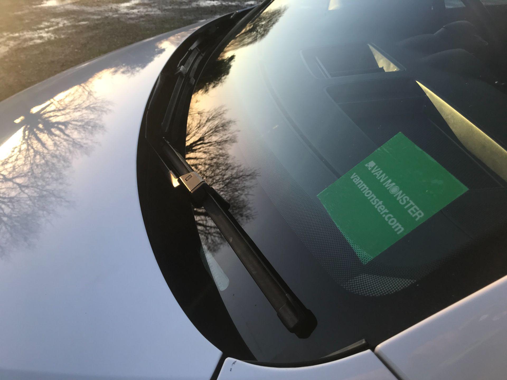 2017 Volkswagen Caddy  1.6 75PS STARTLINE EURO 5 (GJ17SXE) Image 20