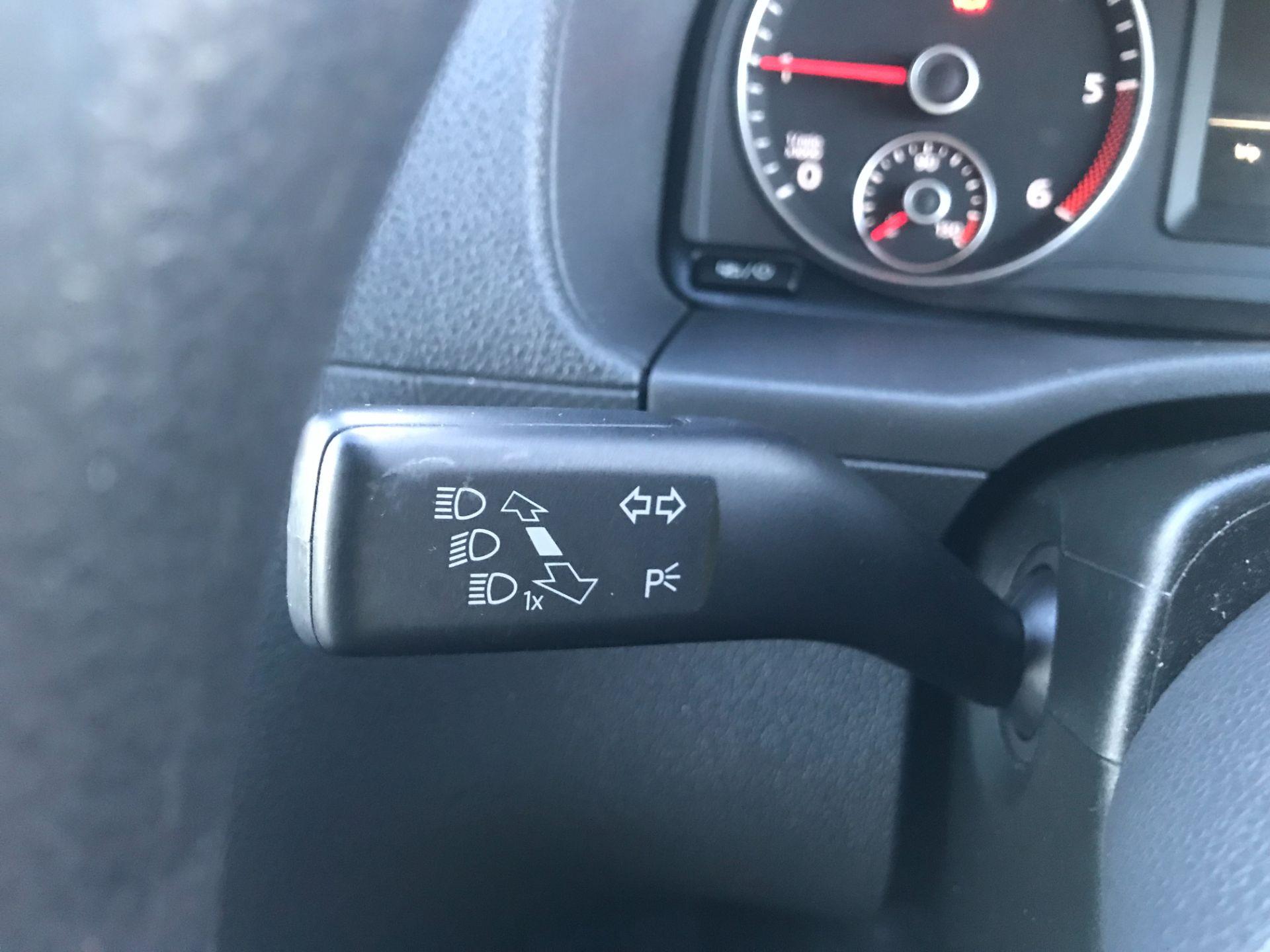 2017 Volkswagen Caddy  1.6 75PS STARTLINE EURO 5 (GJ17SXE) Image 30