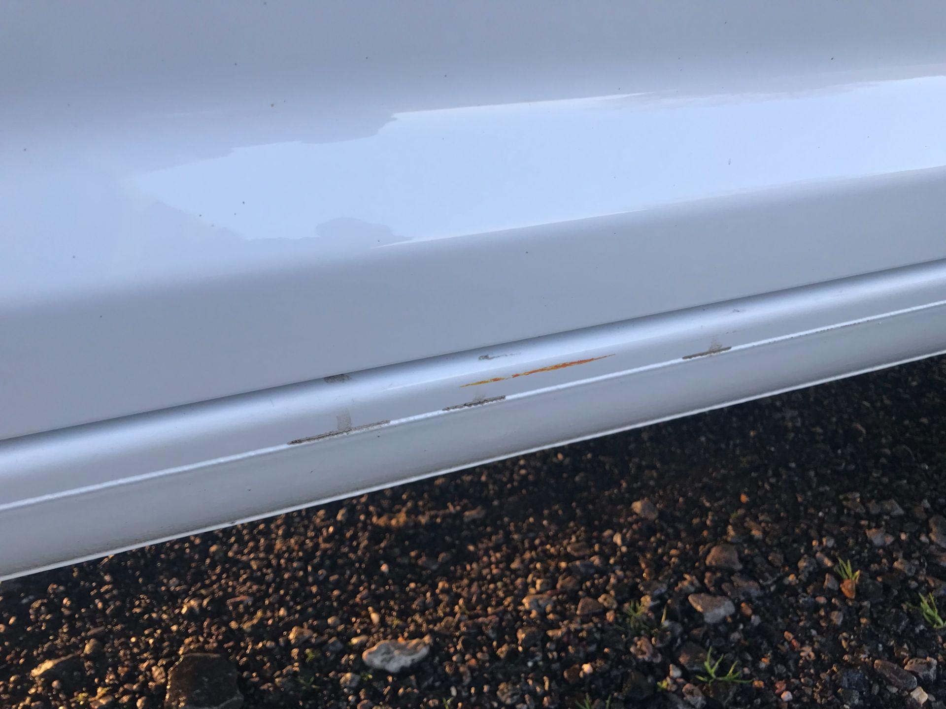 2017 Volkswagen Caddy  1.6 75PS STARTLINE EURO 5 (GJ17SXE) Image 38