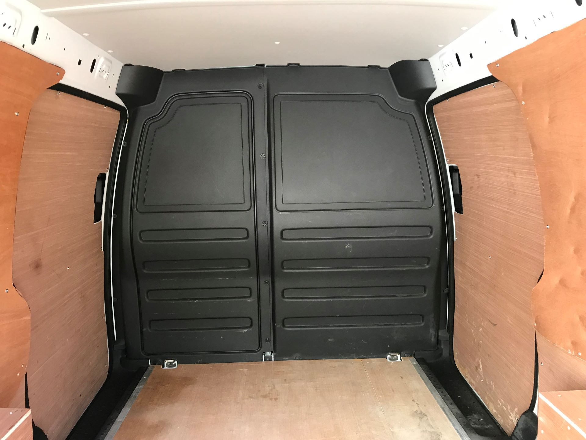 2018 Volkswagen Caddy  2.0 102PS BLUEMOTION TECH 102 STARTLINE EURO 6 (GJ18JYT) Image 14