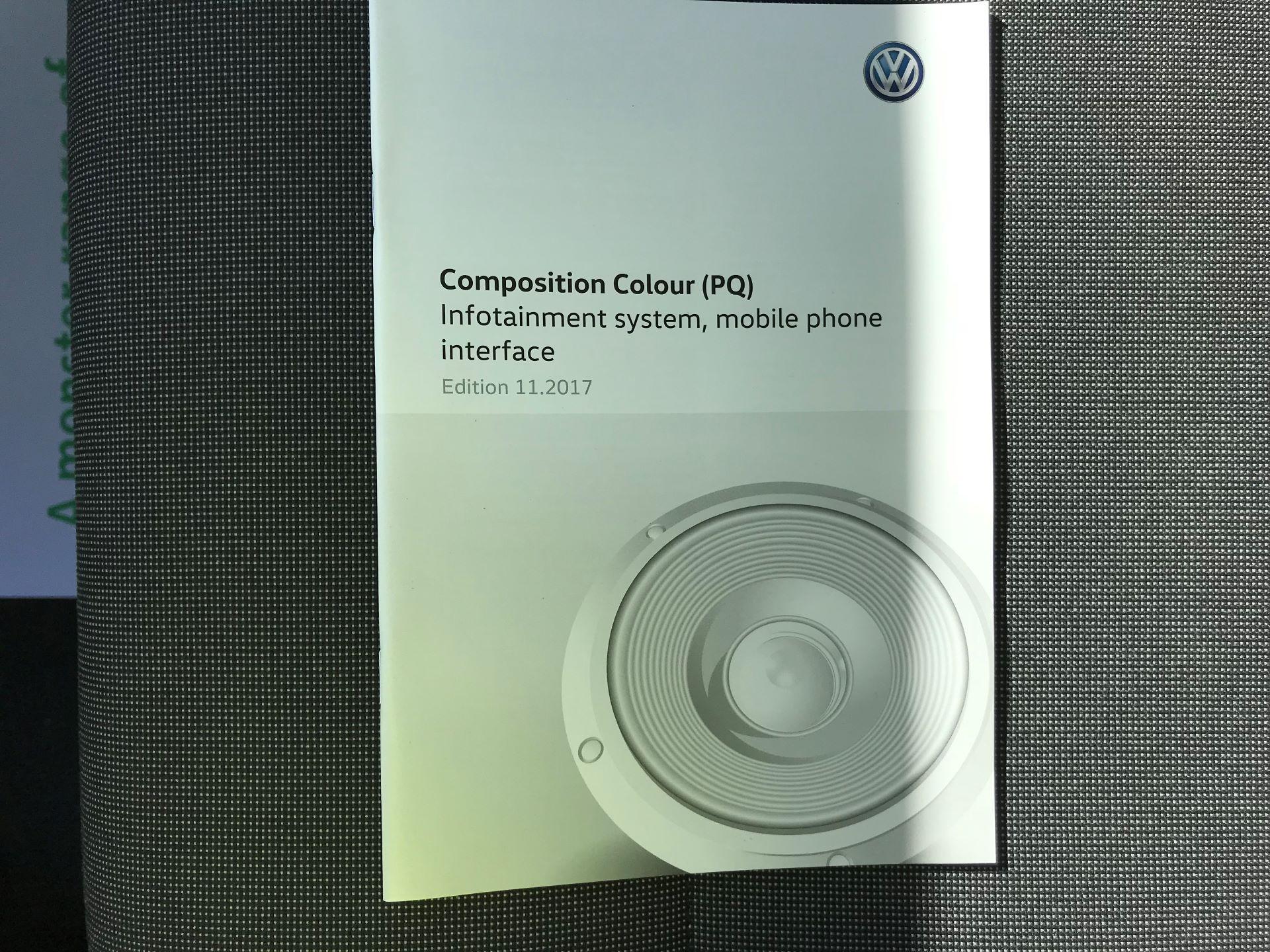 2018 Volkswagen Transporter  T30 LWB DIESEL 2.0 TDI BMT 102 STARTLINE VAN EURO 6 (GJ18KCO) Image 32