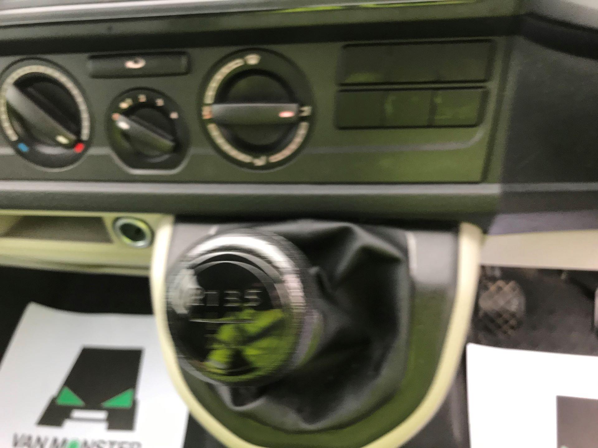 2018 Volkswagen Transporter T30 T6 LWB 2.0TDI BMT 102PS STARTLINE EURO 6 (GJ18KCZ) Image 22