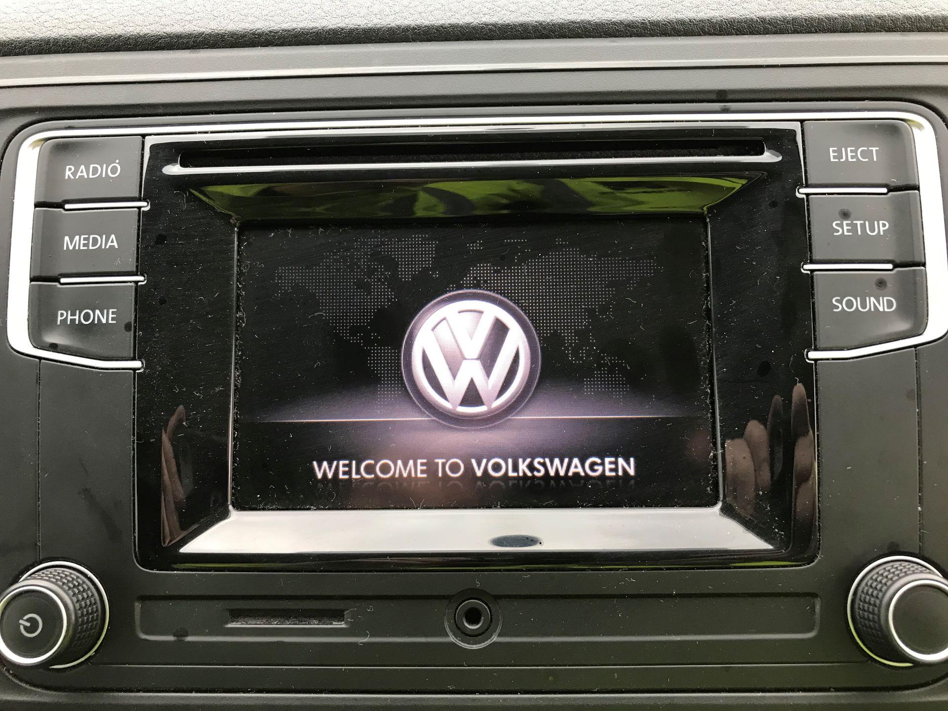 2018 Volkswagen Transporter T30 T6 LWB 2.0TDI BMT 102PS STARTLINE EURO 6 (GJ18KCZ) Image 20