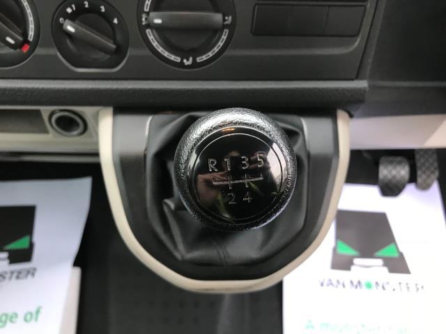 2018 Volkswagen Transporter  T30 LWB DIESEL 2.0 TDI BMT 102 STARTLINE VAN EURO 6 (GJ18KDN) Image 5