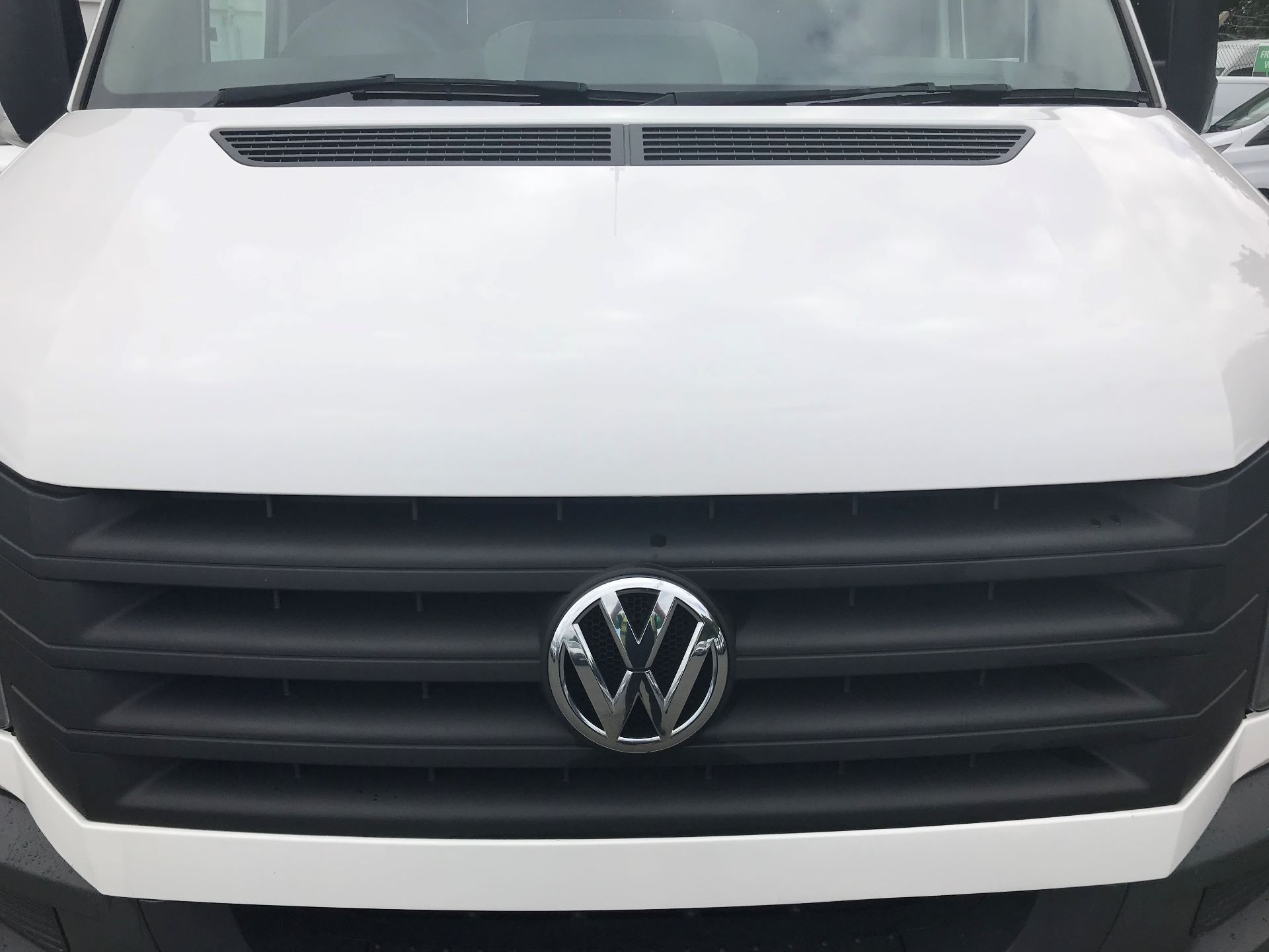 2015 Volkswagen Crafter  CR35 LWB 2.0 TDI 136PS HIGH ROOF EURO 5 (GJ65AKZ) Image 12