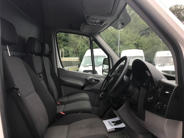 2015 Volkswagen Crafter  CR35 LWB 2.0 TDI 136PS HIGH ROOF EURO 5 (GJ65AKZ) Image 19