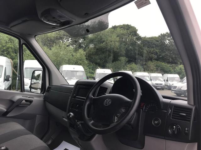 2015 Volkswagen Crafter  CR35 LWB 2.0 TDI 136PS HIGH ROOF EURO 5 (GJ65AKZ) Image 18