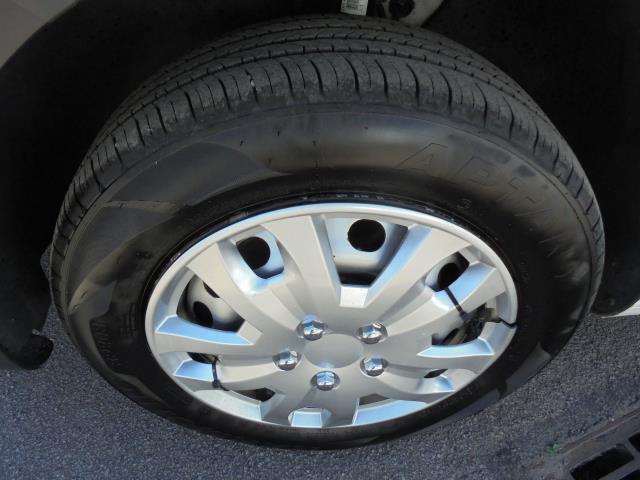 2016 Volkswagen Caddy  1.6 75PS STARTLINE EURO 5 (GJ65JKV) Image 16