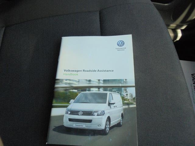 2016 Volkswagen Caddy  1.6 75PS STARTLINE EURO 5 (GJ65JKV) Image 28