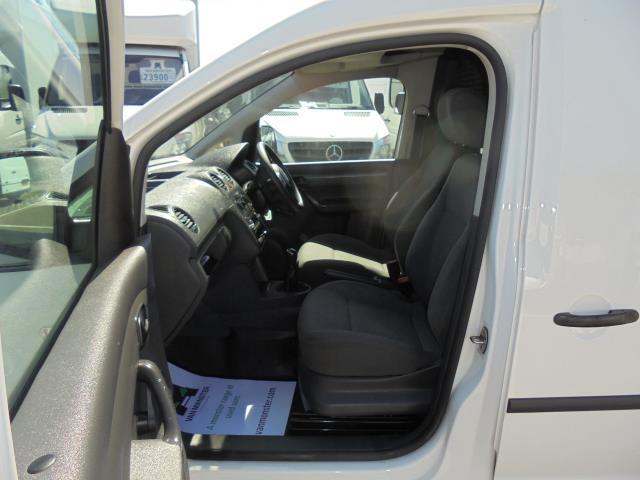 2016 Volkswagen Caddy  1.6 75PS STARTLINE EURO 5 (GJ65JKV) Image 17