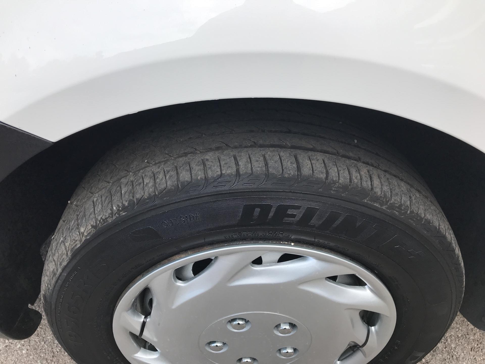 2016 Volkswagen Caddy 1.6 75PS STARTLINE EURO 5 (GJ65JLU) Image 25