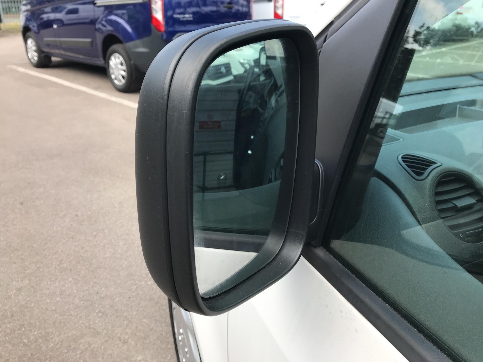 2016 Volkswagen Caddy 1.6 75PS STARTLINE EURO 5 (GJ65JLU) Image 17