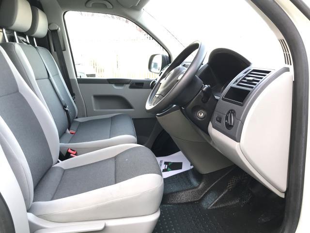 2015 Volkswagen Transporter  T28 SWB 2.0TDI 102PS STARTLINE EURO 5 *VALUE RANGE VEHICLE - CONDITION REFLECTED IN PRICE* (GJ65MMX) Image 3