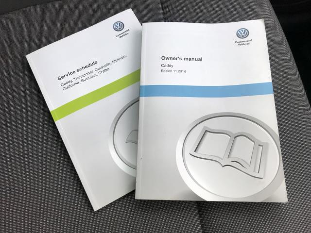 2015 Volkswagen Caddy  1.6TDI 102PS STARTLINE EURO 5 (GJ65MSV) Image 23