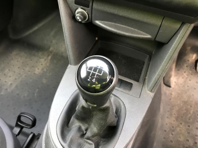 2015 Volkswagen Caddy  1.6TDI 102PS STARTLINE EURO 5 (GJ65MSV) Image 4