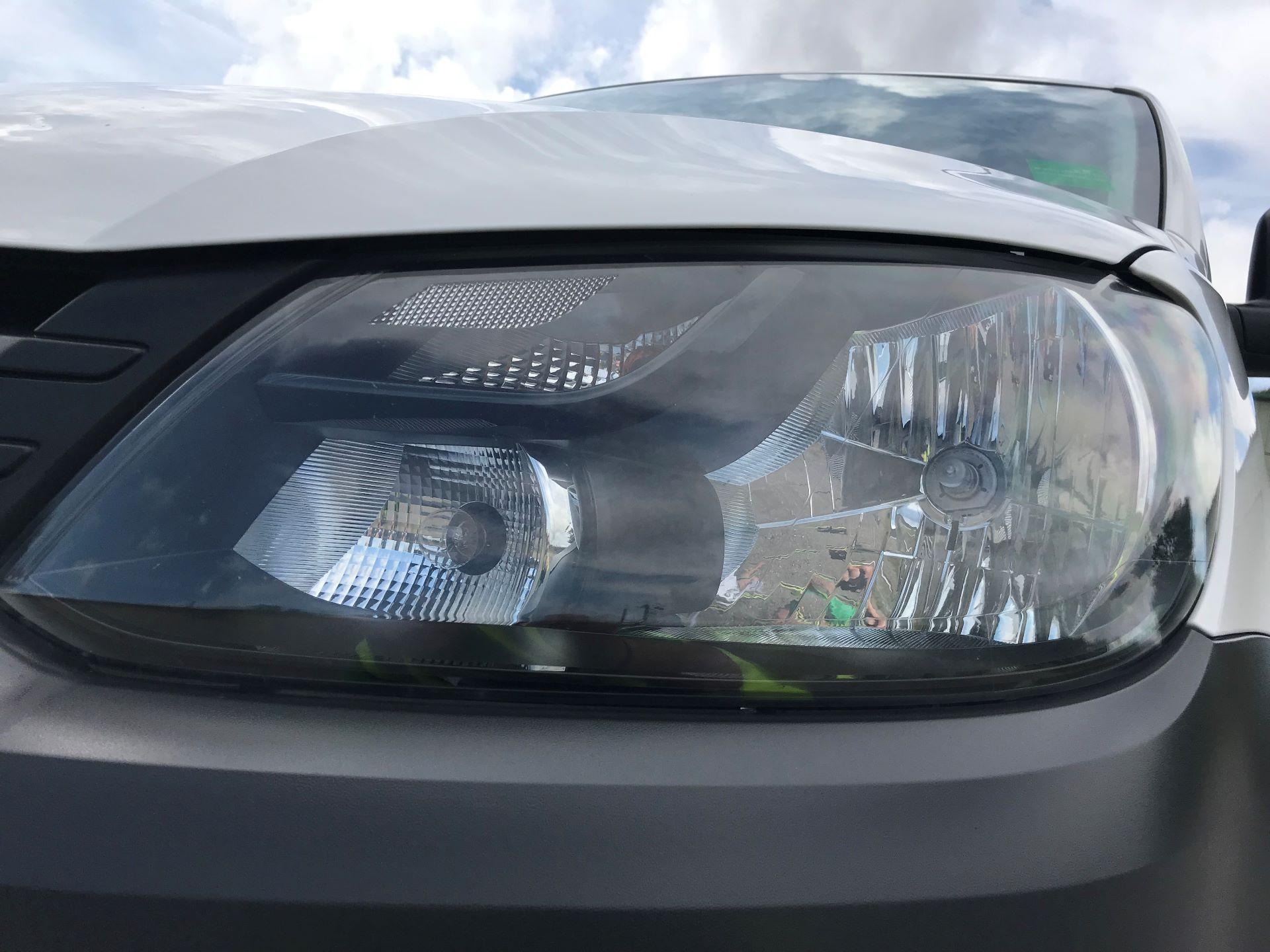 2015 Volkswagen Caddy  1.6 102PS STARTLINE EURO 5 (GJ65TKV) Image 17