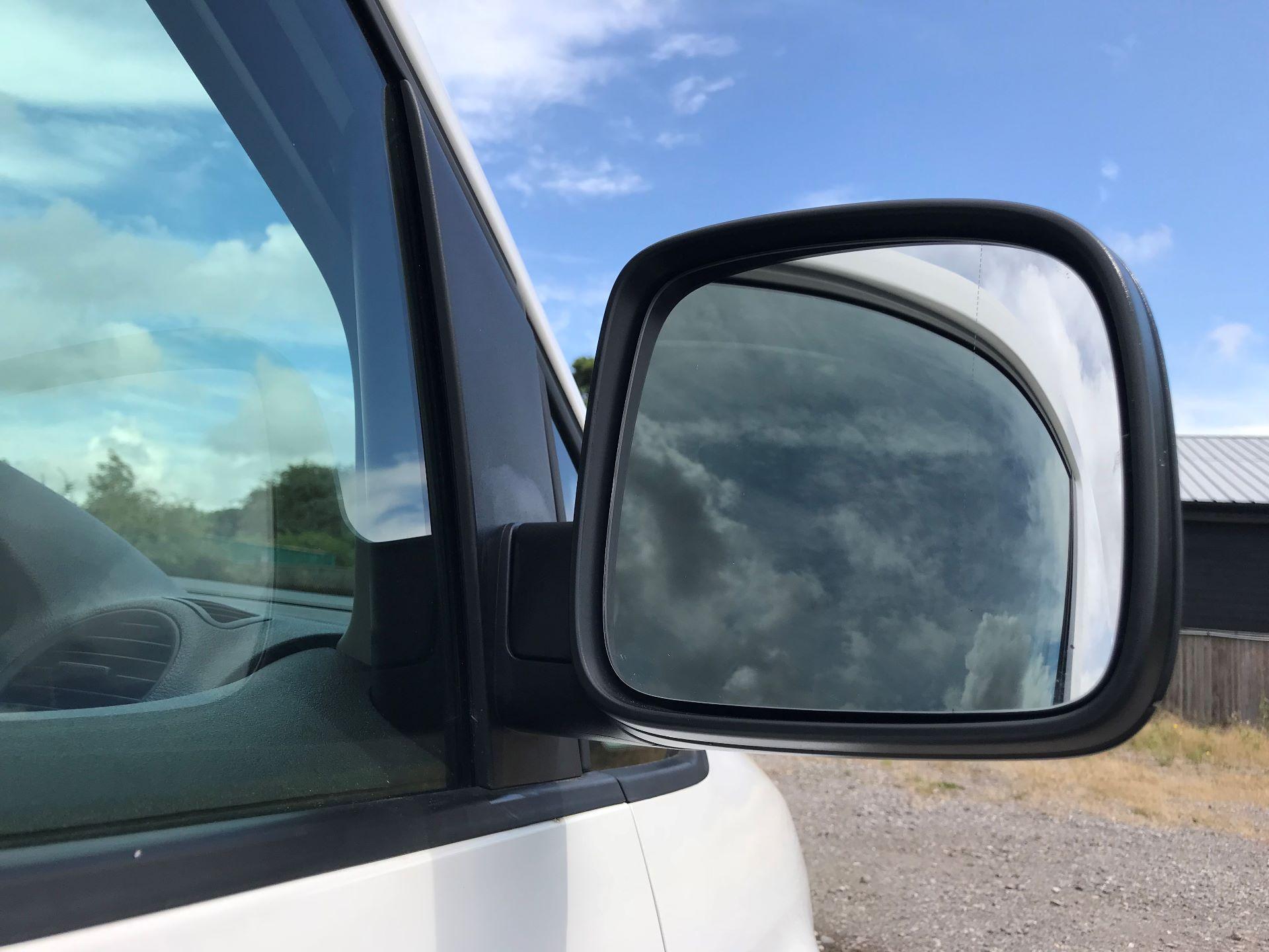 2015 Volkswagen Caddy  1.6 102PS STARTLINE EURO 5 (GJ65TKV) Image 12