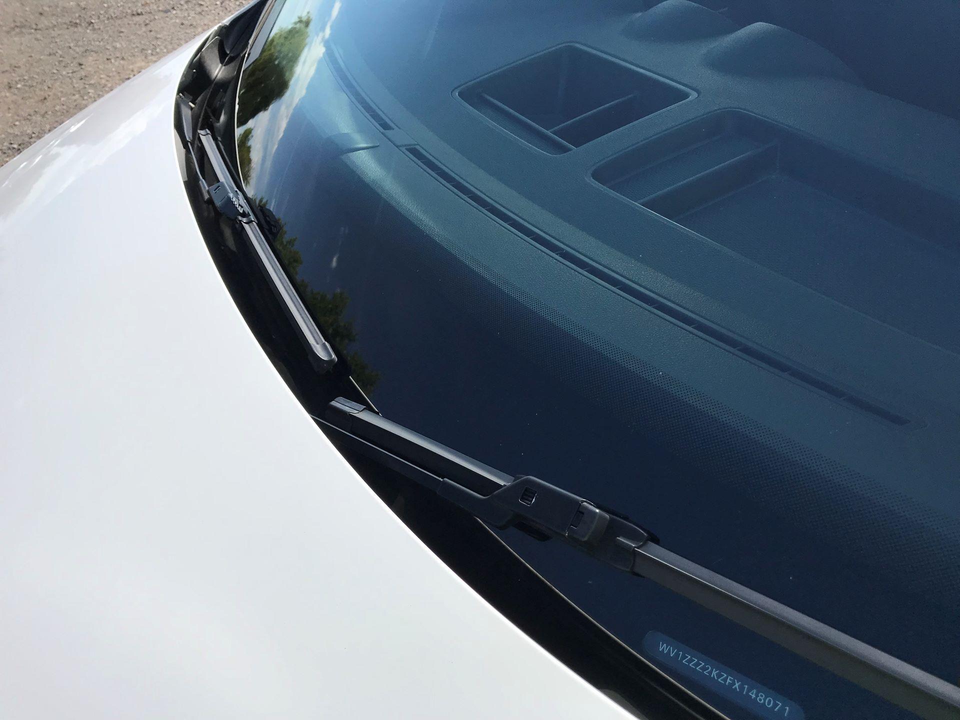 2015 Volkswagen Caddy  1.6 102PS STARTLINE EURO 5 (GJ65WMF) Image 27