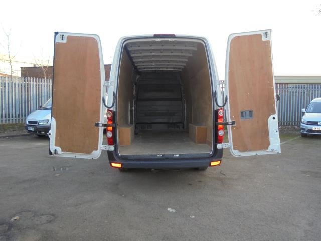 2015 Volkswagen Crafter CR35 LWB 2.0 TDI 136PS HIGH ROOF EURO 5 (GJ65ZPD) Image 3