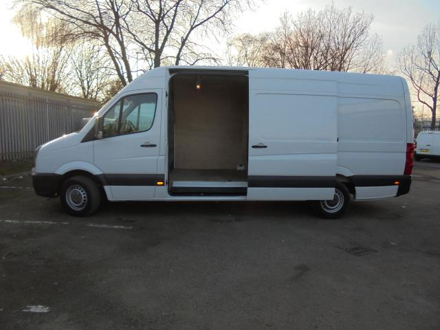 2015 Volkswagen Crafter CR35 LWB 2.0 TDI 136PS HIGH ROOF EURO 5 (GJ65ZPD) Image 6