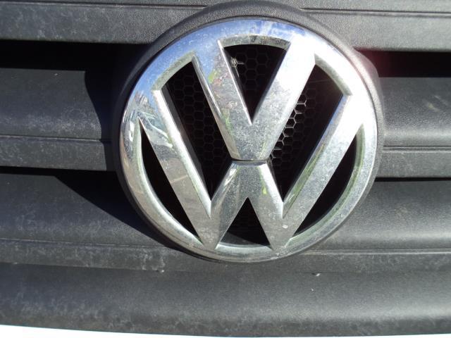 2016 Volkswagen Crafter  CR35 LWB 2.0 TDI 136PS HIGH ROOF EURO 5 (GJ66CVU) Image 19