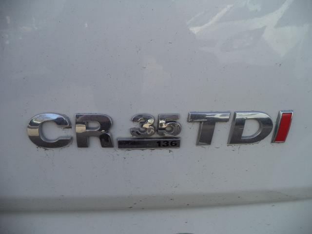 2016 Volkswagen Crafter  CR35 LWB 2.0 TDI 136PS HIGH ROOF EURO 5 (GJ66CVU) Image 15