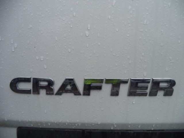 2016 Volkswagen Crafter  CR35 LWB 2.0 TDI 136PS HIGH ROOF EURO 5 (GJ66CVU) Image 17