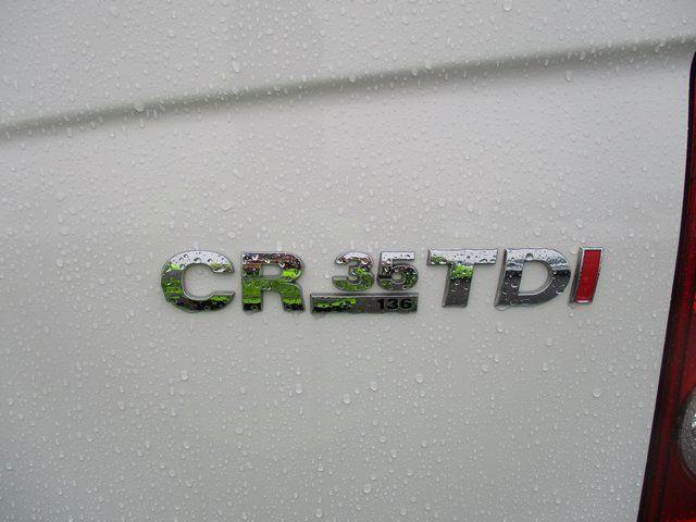 2016 Volkswagen Crafter CR35 LWB 2.0 TDI 136PS HIGH ROOF STARTLINE VAN  (GJ66CWW) Image 11