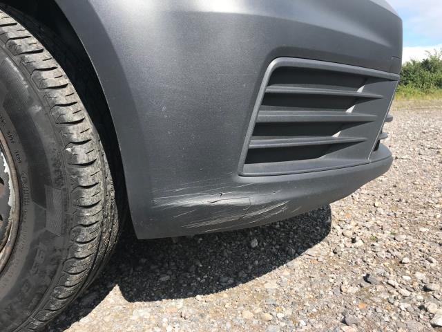 2016 Volkswagen Caddy  2.0 102PS BLUEMOTION TECH 102 STARTLINE EURO 6 (GJ66CXU) Image 43